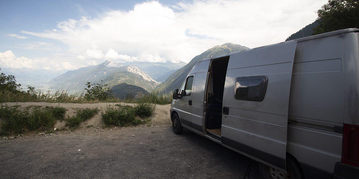 스위스 국도