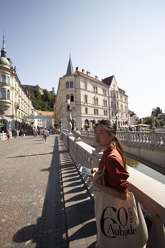 슬로베니아 류블랴나