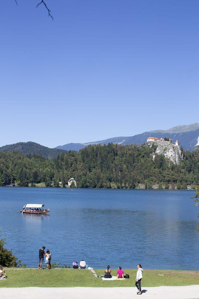 블레드 호수