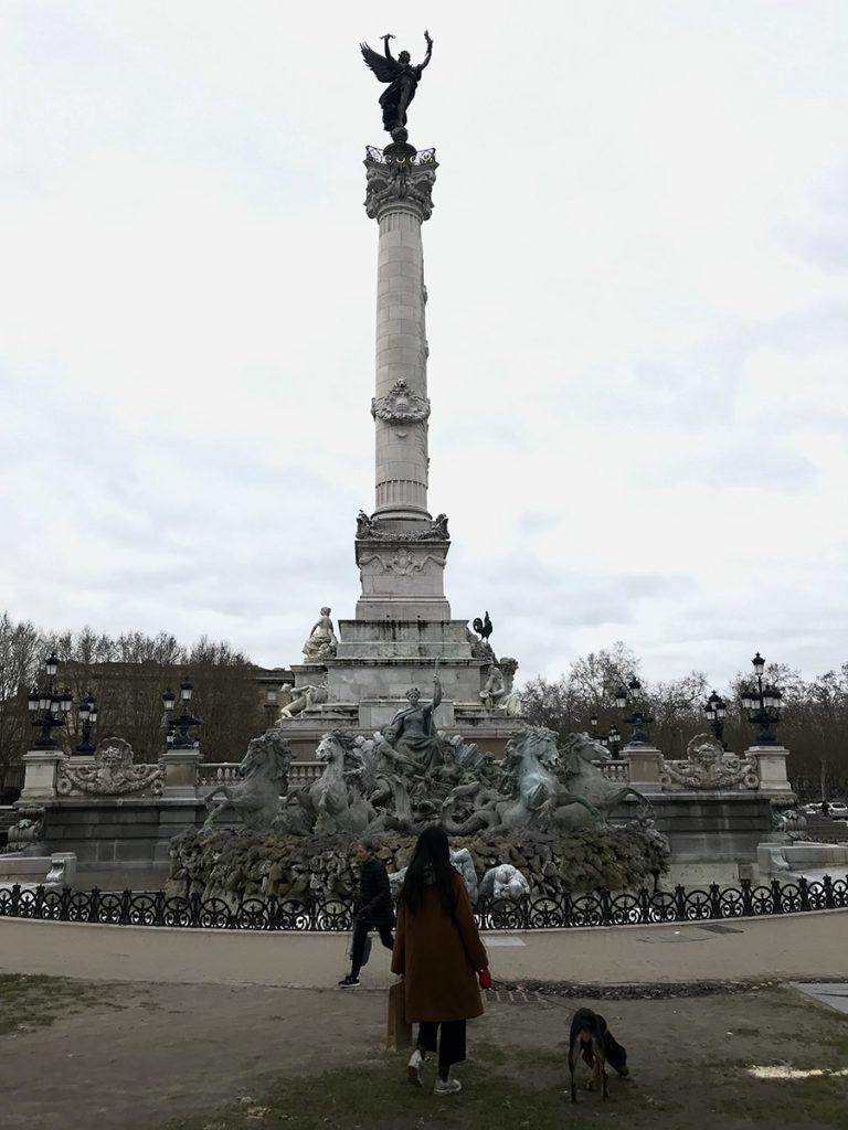 보르도 광장